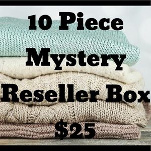 Other - 10 Items For just $25!